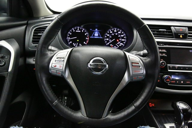 2018 Nissan Altima for sale 122990A 9