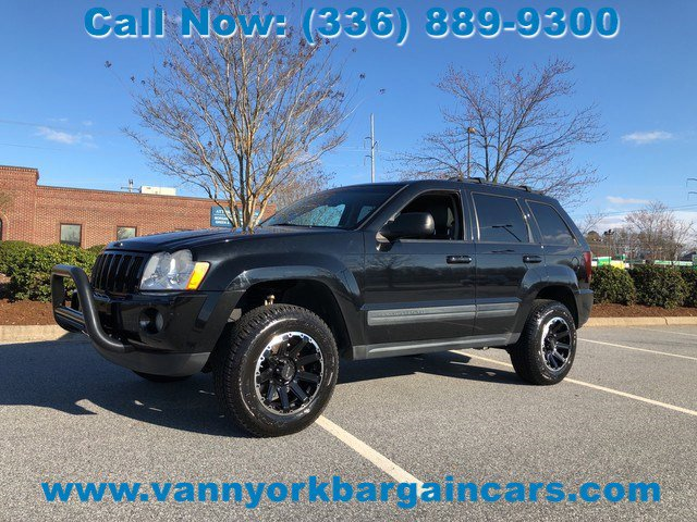 Used 2006 Jeep Grand Cherokee in High Point, NC