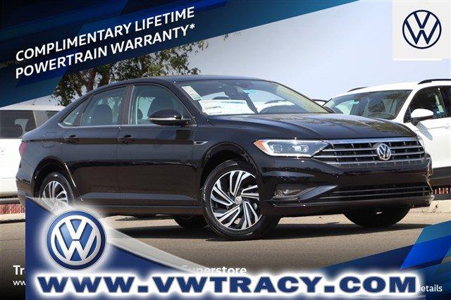 2020 Volkswagen Jetta SEL Premium
