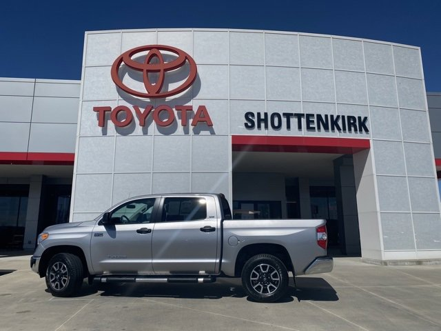 Used 2016 Toyota Tundra in Quincy, IL