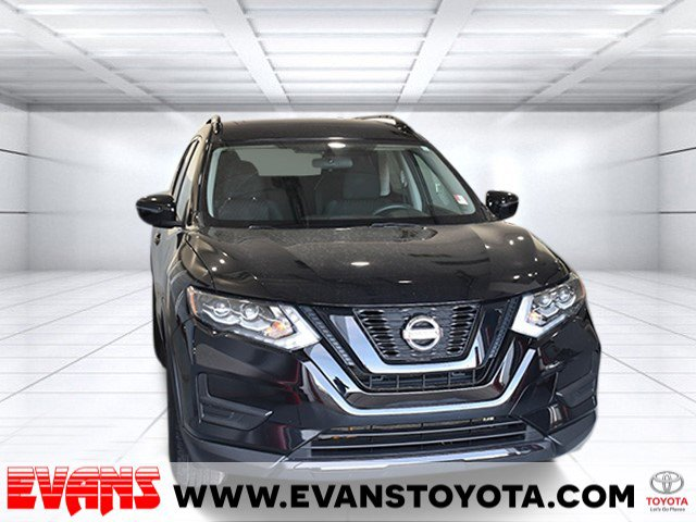 2017 Nissan Rogue SV K04 ROGUE ONE STAR WARS LIMITED EDITION PACKAGE  -inc black door handles an