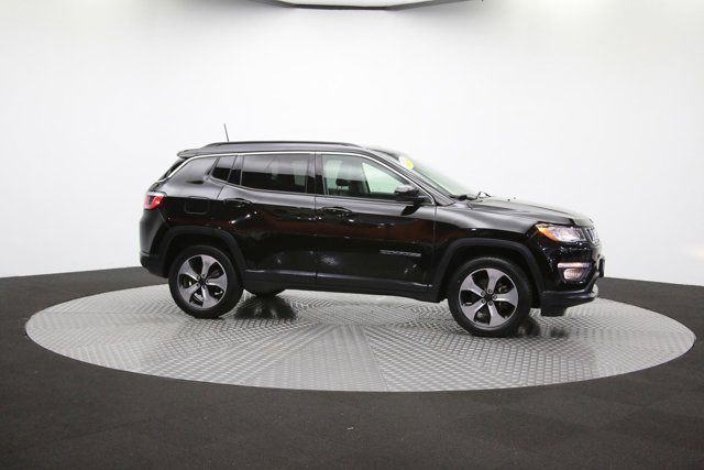 2017 Jeep Compass for sale 124489 42