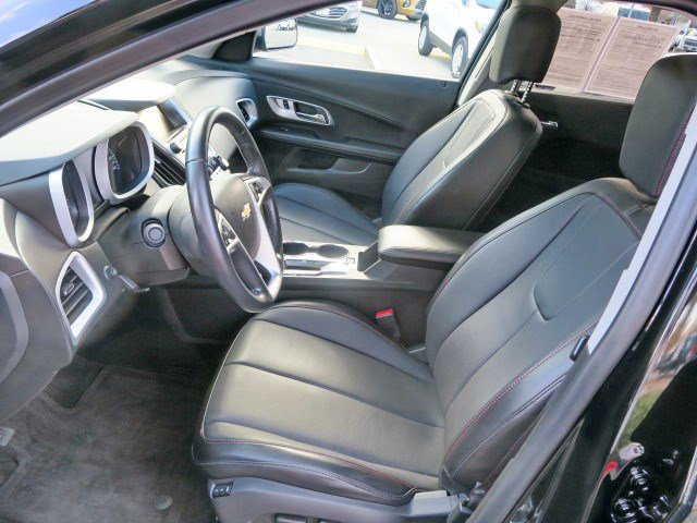 Used 2017 Chevrolet Equinox FWD 4dr Premier