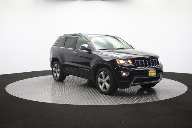2016 Jeep Grand Cherokee for sale 119773 60