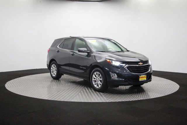 2018 Chevrolet Equinox for sale 122080 43