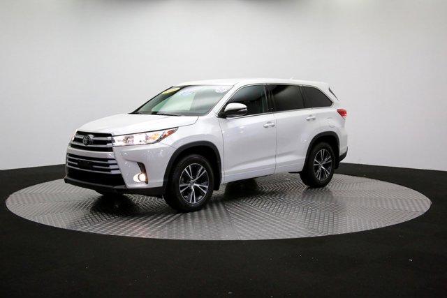 2017 Toyota Highlander for sale 124043 51