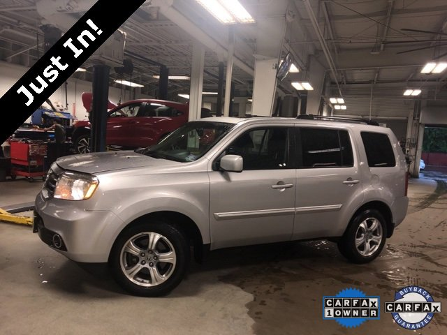 Used 2015 Honda Pilot in Nanuet, NY