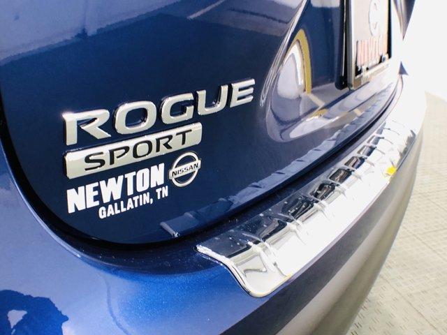 New 2020 Nissan Rogue Sport in Gallatin, TN