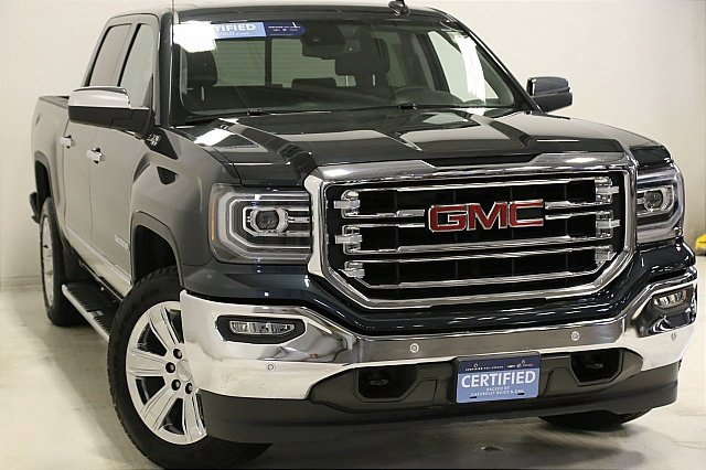 Used 2017 GMC Sierra 1500 in Cleveland, OH