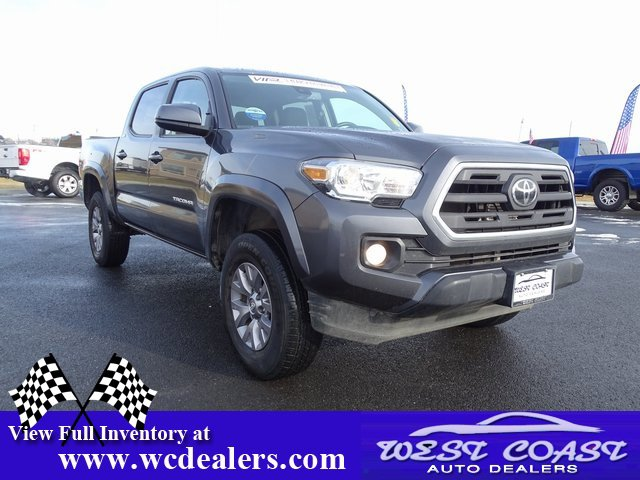 Used 2019 Toyota Tacoma in Pasco, WA