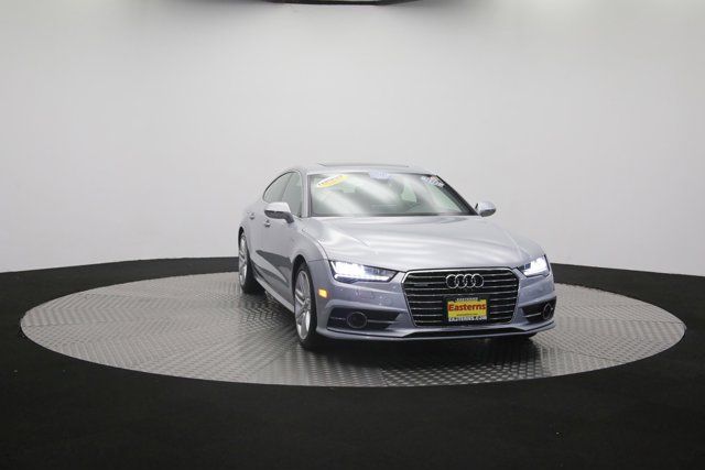 2016 Audi A7 for sale 120213 47