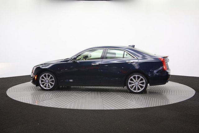 2016 Cadillac ATS for sale 120091 67