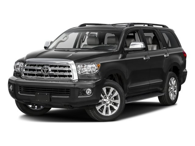 New 2016 Toyota Sequoia in Brooklyn, NY