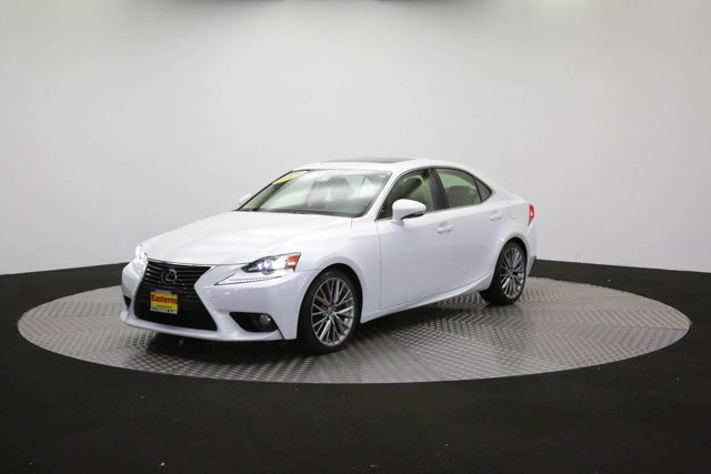 2014 Lexus IS 250 for sale 125127 53