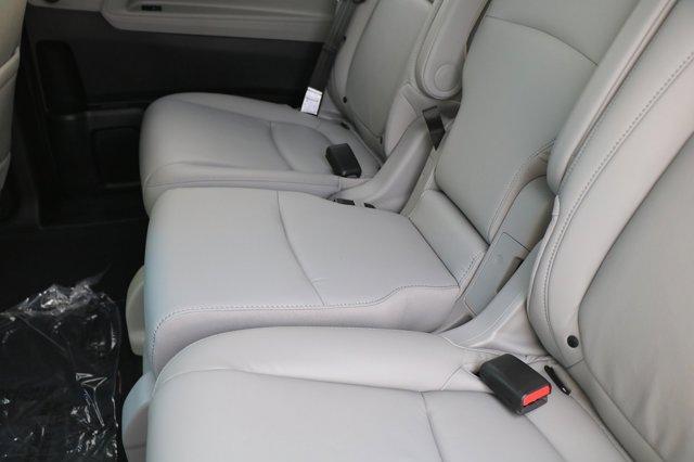 New 2020 Honda Odyssey EX-L Auto