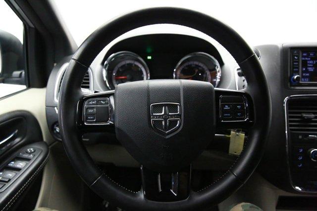 2018 Dodge Grand Caravan for sale 122695 13