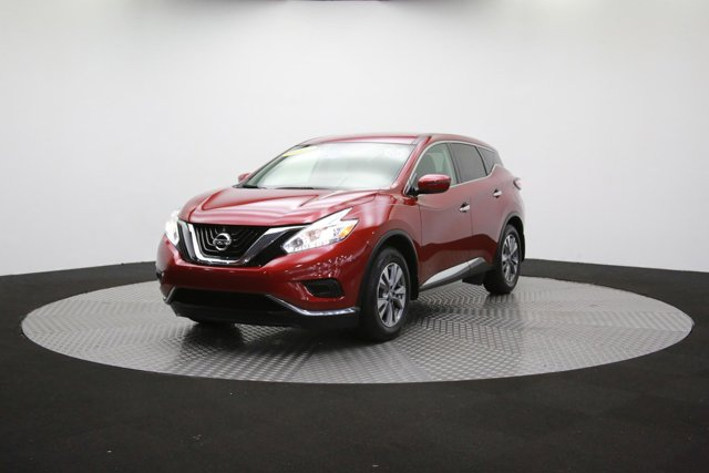 2016 Nissan Murano for sale 124638 48
