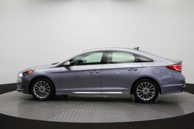 2015 Hyundai Sonata for sale 122585 40