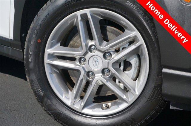 Used 2019 Hyundai Kona SE Auto AWD