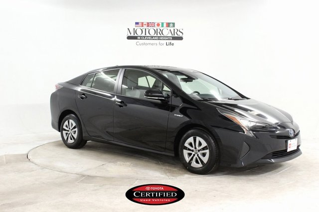 Used 2017 Toyota Prius in Cleveland, OH