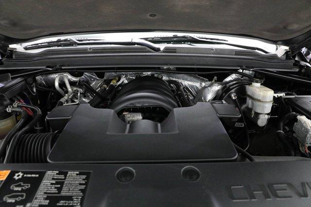 2016 Chevrolet Suburban for sale 125263 6