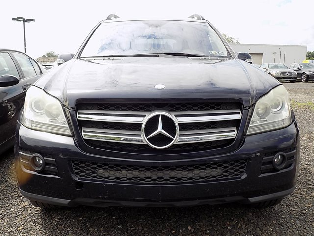 New 2007 Mercedes-Benz GL 4MATIC 4dr 4.7L