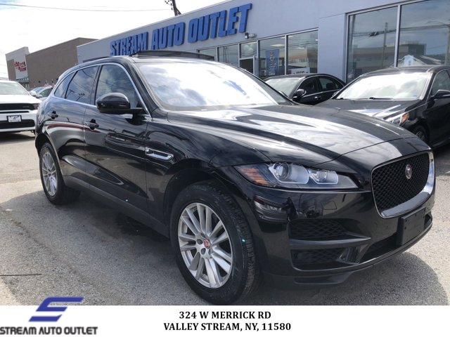 Used 2019 Jaguar F-PACE in Valley Stream, NY