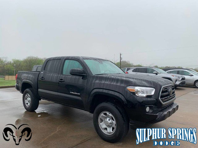 Used 2019 Toyota Tacoma in Sulphur Springs, TX