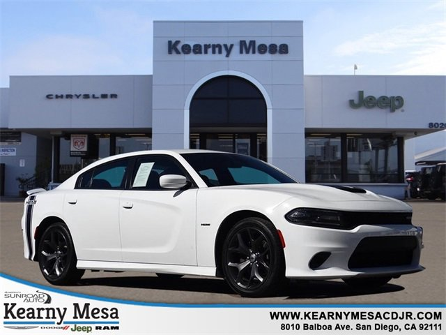 Used 2019 Dodge Charger in El Cajon, CA