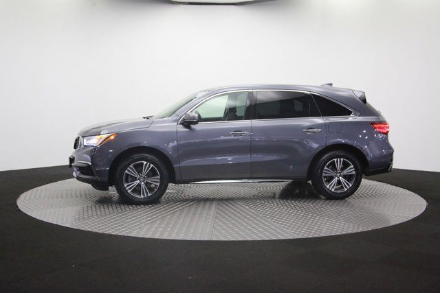 2017 Acura MDX for sale 122206 56
