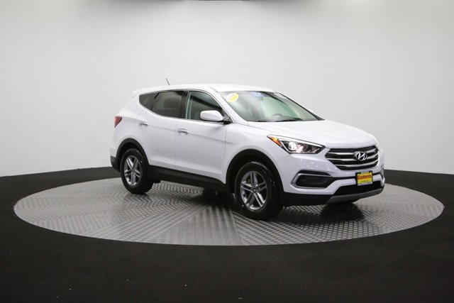 2018 Hyundai Santa Fe Sport for sale 124332 43