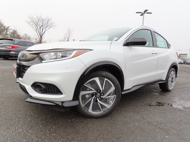 New 2020 Honda HR-V in Paramus, NJ