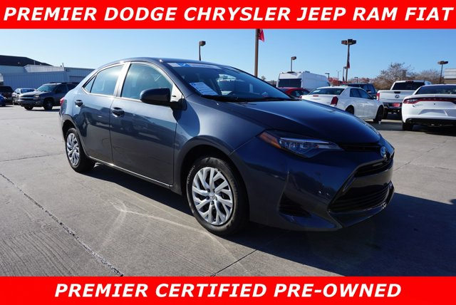 Used 2018 Toyota Corolla in New Orleans, LA