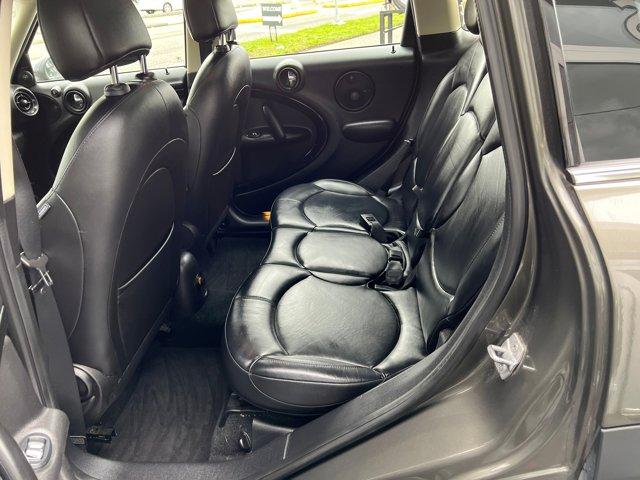 Used 2013 MINI Cooper Countryman AWD 4dr S ALL4