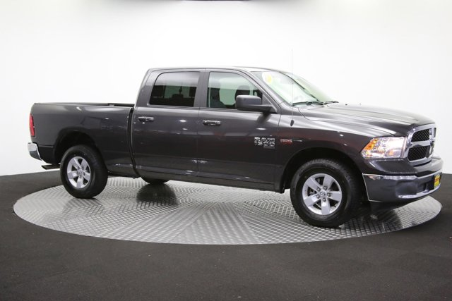 2019 Ram 1500 Classic for sale 124972 42