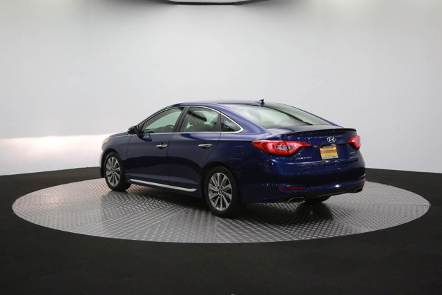2017 Hyundai Sonata for sale 124514 61