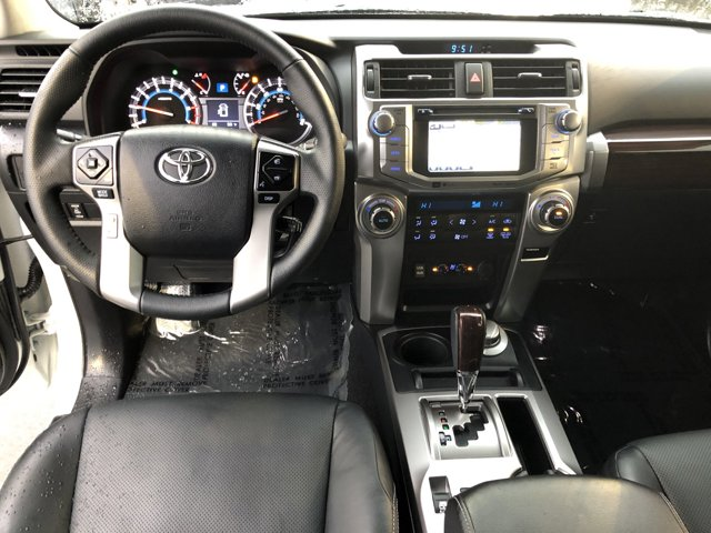 Used 2019 Toyota 4Runner Limited