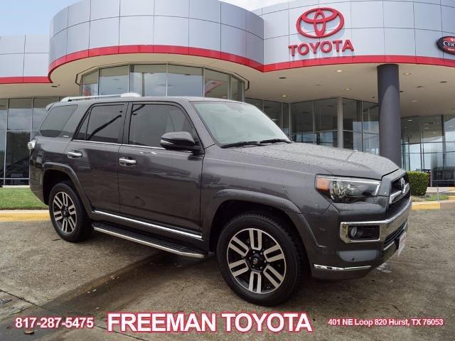Used 2018 Toyota 4Runner in Hurst, TX
