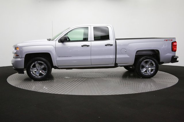 2017 Chevrolet Silverado 1500 for sale 122558 53