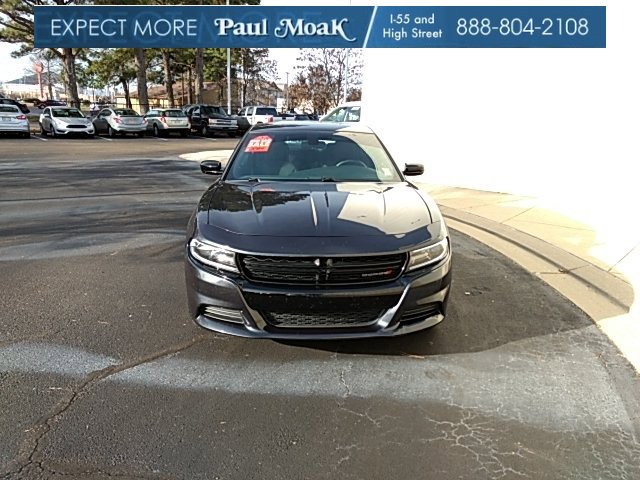 Used 2018 Dodge Charger in Jackson, MS