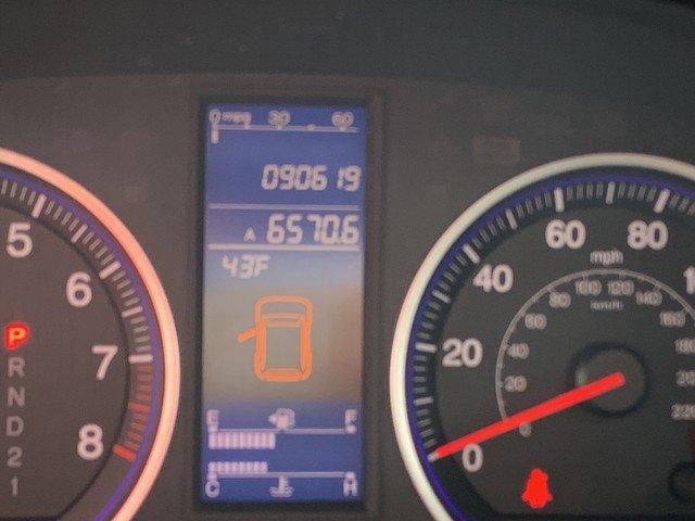 Used 2010 Honda CR-V 4WD 5dr EX-L w-Navi