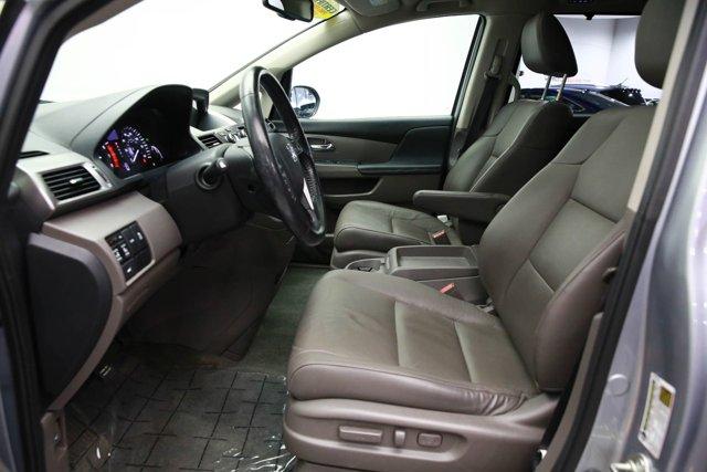 2017 Honda Odyssey for sale 123909 12