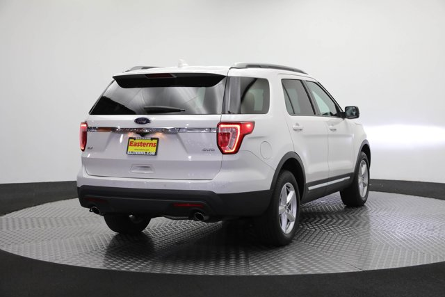 2017 Ford Explorer for sale 125462 4