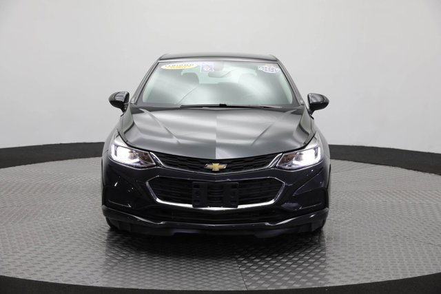 2018 Chevrolet Cruze for sale 124828 1