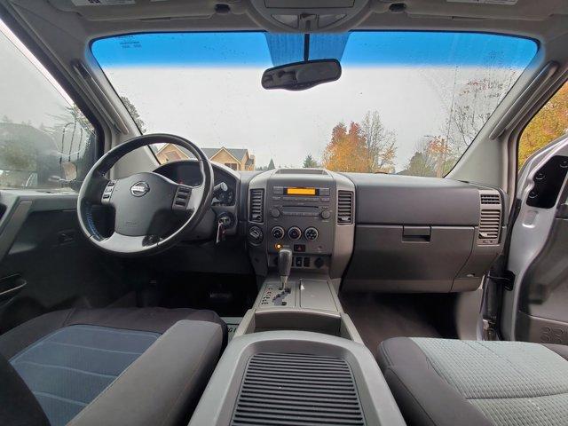 Used 2005 Nissan Titan SE King Cab 4WD