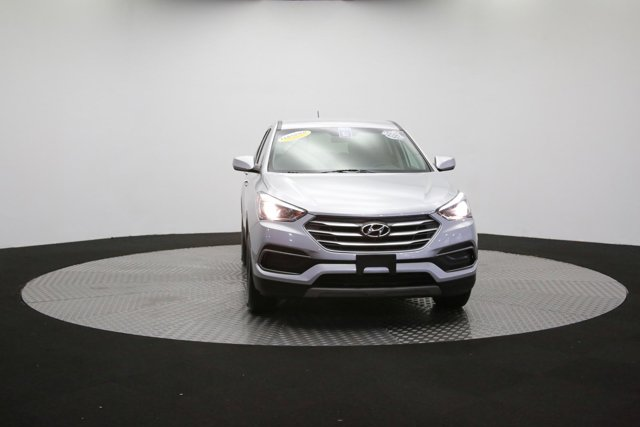 2018 Hyundai Santa Fe Sport for sale 123478 47