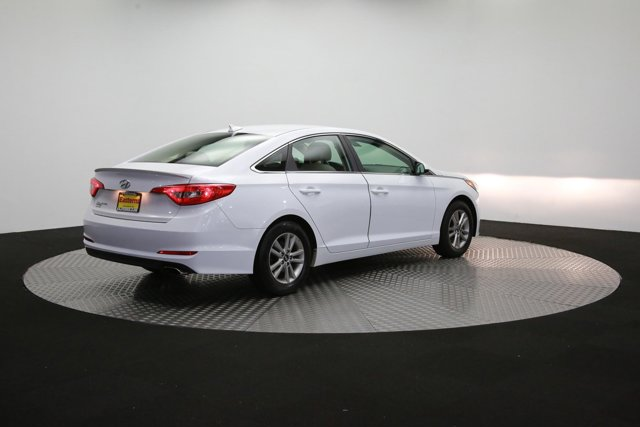 2017 Hyundai Sonata for sale 122605 36