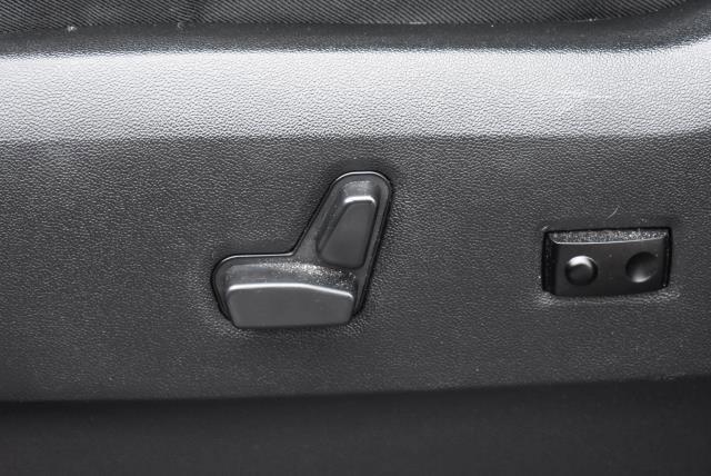 2018 Dodge Grand Caravan GT Octane Red Pearlcoat