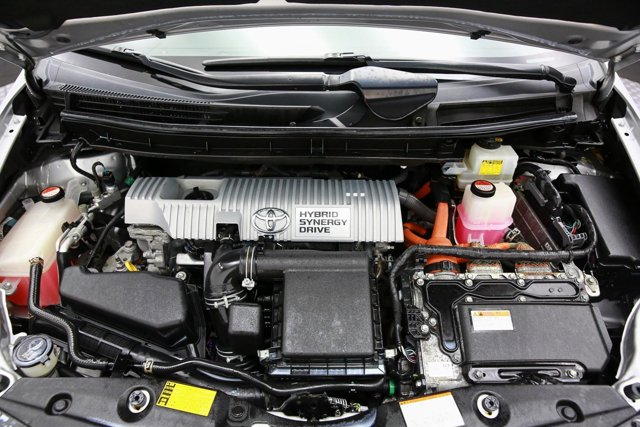 2015 Toyota Prius for sale 123813 6