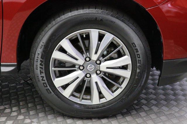 2018 Nissan Pathfinder for sale 120515 38